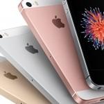 iPhone SEが案の定苦戦!Appleはハード販売会社に成り下がるのか?