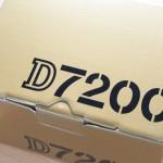 D7100からD7200にしました。感想と届くまでのトラブルもご一緒に(苦笑)