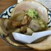 米子市淀江町のラーメン悟空を食べてきた感想、『チャーシューメンが本当に凄かった』