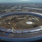 Apple、新社屋のこだわりが強すぎて施工に遅れ?そのこだわりを自社製品にも頼む(汗)