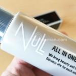 メンズ 専用『NULLオールインワンジェル』お得なクーポンで手に入れたので使ってみた話