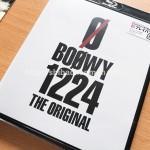 BOOWY『1224 THE ORIGINAL』を鑑賞した感想!良い点と悪い点があった話をします