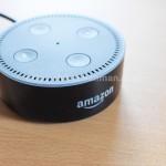 Amazon Echo Dotの初期設定とプチレビュー!【Google Homeとの違いも少しだけ】