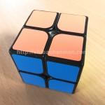 2×2ルービックキューブなら全面揃えられると思ったけど厳しかった話