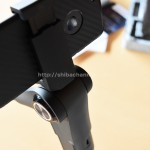 iPhoneでの撮影用に使う3軸ジンバルとして『Snoppa M1』を選んだ話