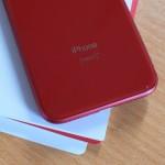 2018年のiPhone、ホームボタン廃止されそうなので『iPhone 8 (PRODUCT) RED』に機種変更した話