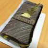 セブンイレブンのクリスマスケーキ『ブラックサンダーアイスケーキ』を食べてみました!