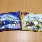 ウクライナのチョコ菓子!宮田の『ロイヤルチャーム』が美味かった話