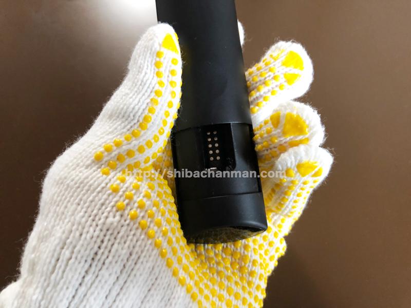 Fire TV Stick 4K 電池カバー 簡単な外し方