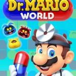 スマホアプリ『ドクターマリオワールド』配信開始!iPhoneにマリオがまたまた登場