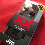 ロングセラーなのも納得!コスパの高い重低音イヤホン『JVC HA-FX33X』買ってみました
