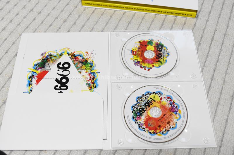 イエモン 9999+1 DVD