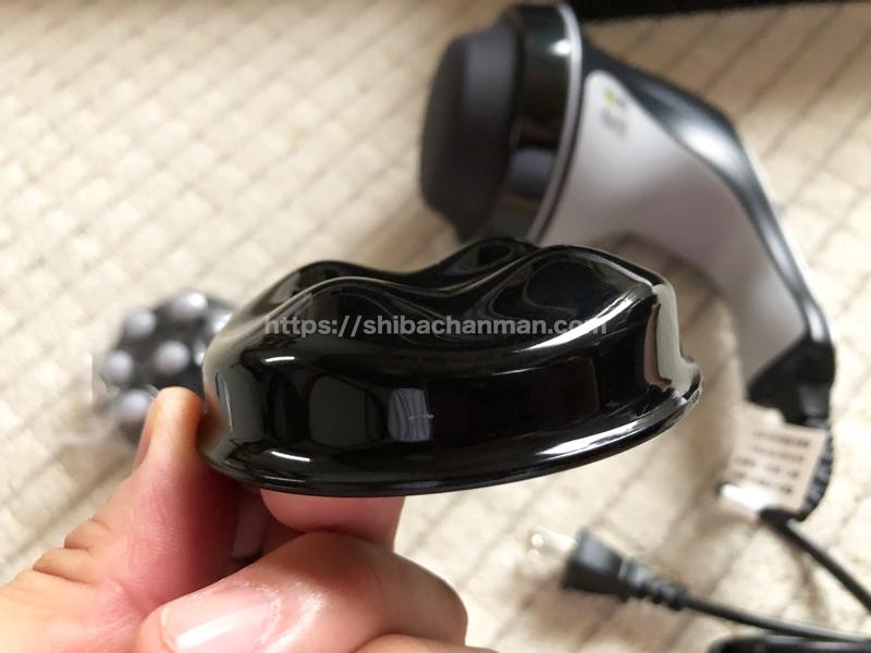 ボディローラー WB701 アタッチメント 波型