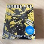 ブルース・リーファンは絶対買うべし!『Bruce Lee: His Greatest Hits』レビュー